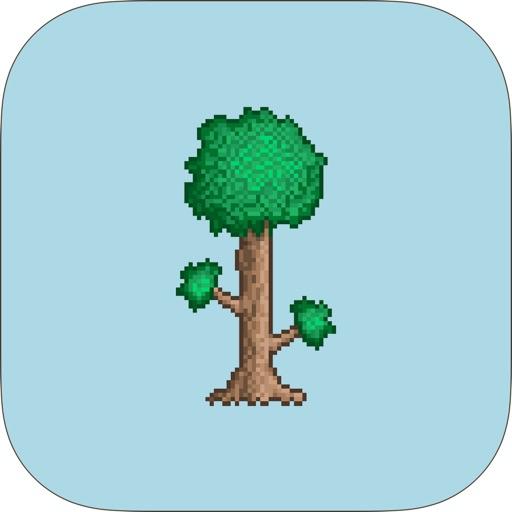 【iOS APP】Pocket Wiki Plus for Terraria 《泰拉瑞亞》口袋維基百科