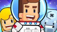 在這款遊戲中玩家要管理並經營一家太空中心。你可以在其中將最優秀的人才帶到您的飛船工廠工作,研 […]