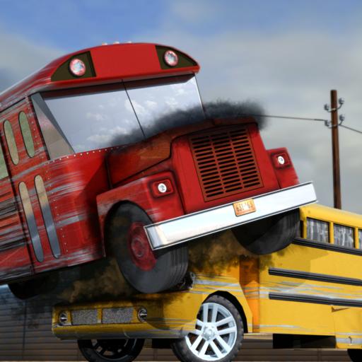 【Mac OS APP】Bus Derby 德比巴士駕駛遊戲 Mac 版