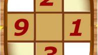 這款數獨遊戲具有4個難度級別,直觀的界面以及所有功能一應俱全。遊戲可以隨時進行也可隨時退出, […]
