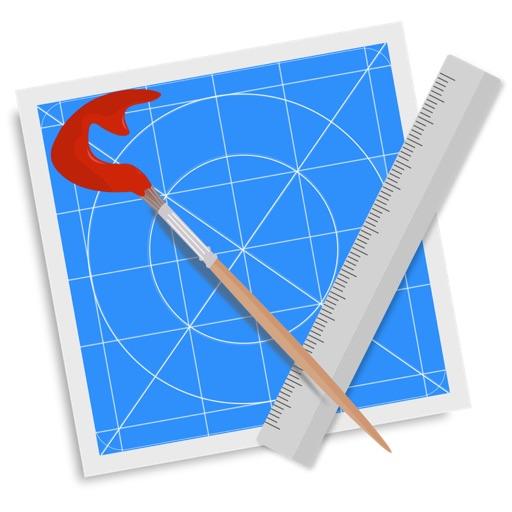 【Mac OS APP】AppGraphics 軟體圖標和螢幕截圖生成器