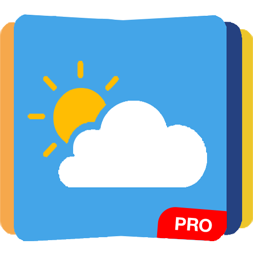【Android APP】Weather Forecast Pro 天氣預報Pro