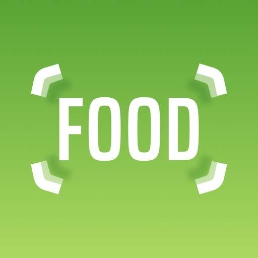 【iOS APP】Food scanner 食物營養成分掃描儀