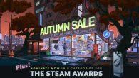 愛玩遊戲的朋友們,荷包準備好了嘛!Steam 黑色星期五秋季特賣開跑,即日起到台灣時間 12 […]