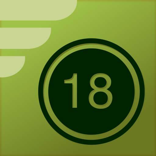 【iOS APP】FlinkGolf 高爾夫球計分卡