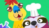 和朋友們在 Sizzle & Stew 的廚房裡發揮創意!想過把甜甜圈放進洗衣機裡嗎 […]