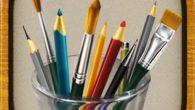 MyBrushes是一款獨特的,能夠回放\欣賞整個繪畫過程的繪畫工具。 軟件功能強大,同時支 […]