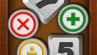 這是一個有趣的數學遊戲,玩法相當簡單,只是兩個數字和一個數學運算結合起來,以達到設定的目標。 […]