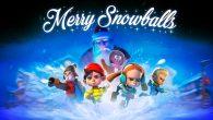 VR 虛擬實境遊戲《Merry Snowballs 雪球大戰 》 大放送!玩家們只要登入 S […]