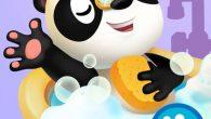 讓洗澡時間更添樂趣,又能愉快學習! 在「熊貓博士愛乾淨」,幫助熊貓博士的朋友清潔乾淨,還可以 […]