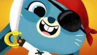 與 WoodieHoo 的四個動物朋友一起進行一次小小的海盜冒險。在五個有趣的迷 […]