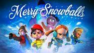 《Merry Snowballs》是一款 VR 虛擬實境遊戲,玩家和鄰居們展開刺 […]