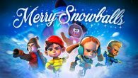 《Merry Snowballs》是一款 VR 虛擬實境遊戲,玩家和鄰居們展開刺激的雪球大戰 […]