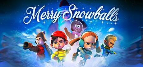【Steam APP】Merry Snowballs 雪球大戰