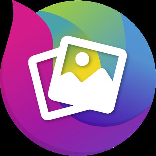 【Mac OS APP】Image Enhance Pro 高動態範圍圖像增強工具