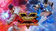 喜歡玩對戰格鬥遊戲的朋友看過來! Capcom 卡普空宣布《Street Fighter V […]