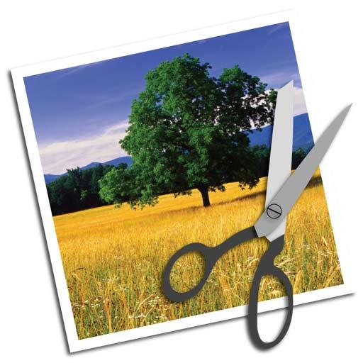 【Mac OS APP】Image Crop – Batch Crop Photos 圖像批量剪裁軟體