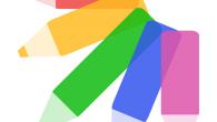 這是一款繪畫軟體,提供多種色彩的彩色鉛筆讓使用者繪製圖畫,發揮想像力。 繪製透過圖層功能可將 […]