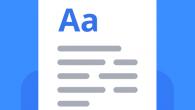 這是一個簡單但多功能的文字編輯器,可讓使用者瀏覽和編輯設備和雲端(包括 iCloud、Goo […]
