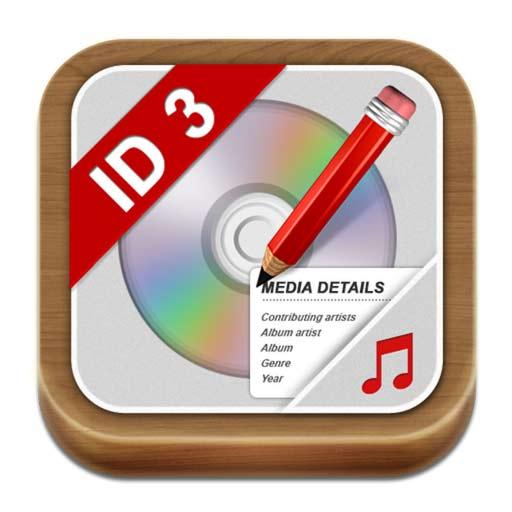【Mac OS APP】Music Tag Editor 音樂標籤編輯器