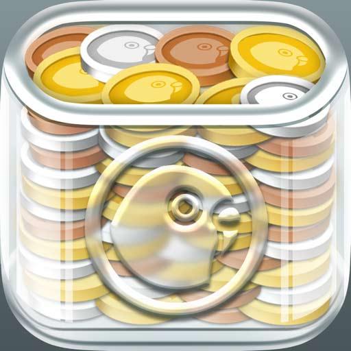 【iOS APP】Savings Goals Pro 想認真的存一筆錢~預算撲滿