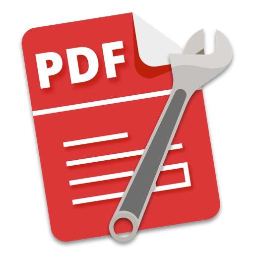 【Mac OS APP】PDF Plus – Merge & Split PDFs 只需三步驟,快速微調處理PDF文件