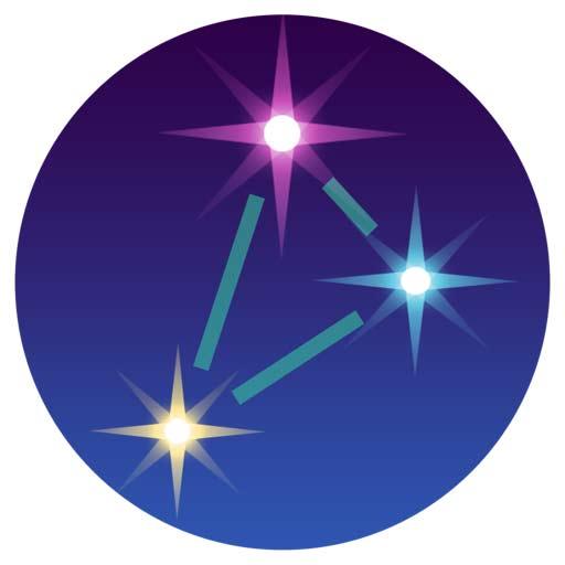 【Mac OS APP】Stargaze 3D 立體星空動態壁紙