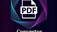 這款軟體讓使用者將手機中預設的圖像製作PDF文件。它支持大多數類型的圖像,如jpeg,png […]