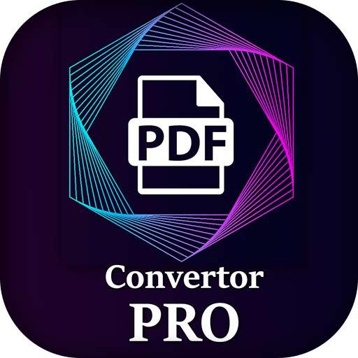 【Android APP】 PDF Convertor 圖像轉換 PDF 檔案編輯器