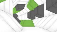 這是一款滾動隧道遊戲,玩家必須在隧道中前進,避開所有出現的凸起物。 遊戲中立體感的視覺效果構 […]