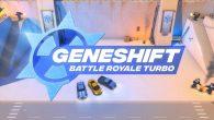 喜歡大逃殺遊戲的玩家們快點領起來!Steam 遊戲平台正在放送《Geneshift: Bat […]