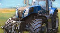 在模擬的遼闊世界中,按照自己的步調進行遊戲。購買新的耕地來擴大農場面積,控制收割機和拖拉機來 […]