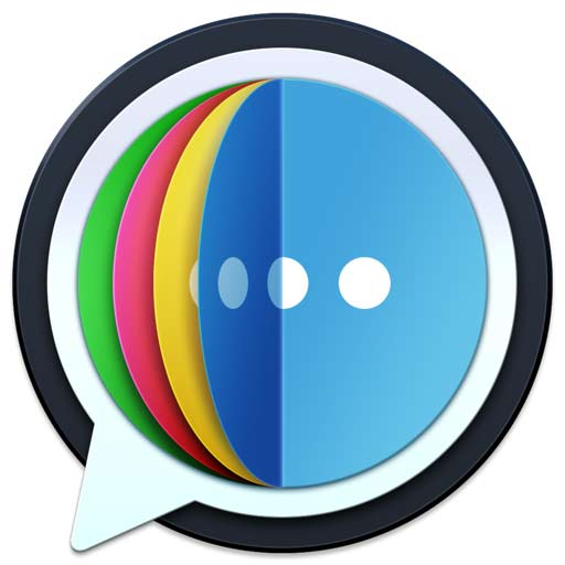【Mac OS APP】One Chat All-in-One Messenger 聊天平台整合軟體