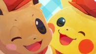 喜歡寶可夢的玩家快點來,Nintendo 任天堂打造了一間《Pokémon Café Mix […]