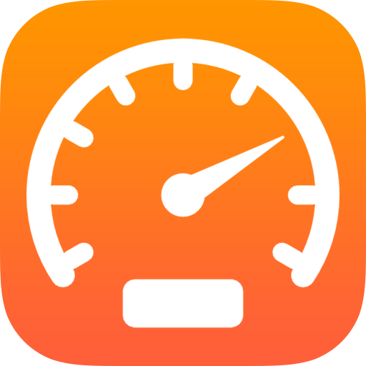 【Android APP】GPS車速表Pro