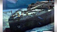鐵達尼號在海底休息的寫實全3D景色,魚類自然成群的動畫,水下救援的景況,這些都會 […]
