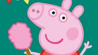 佩佩要去主題樂園囉,希望你也一起來! 與Peppa和她的朋友一起坐火車遊覽公園、坐熱氣球、幫 […]