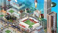 TheoTown是一款城市建築遊戲,您可以在其中成為多個城市的市長,並建立驚人的天際線和建築 […]