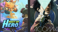 Epic Games Store 放送遊戲又更新啦!這次放送兩款冒險遊戲,分別是《Next  […]