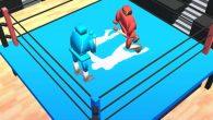 這是一個有趣的相撲格鬥遊戲,與傳統的相撲比賽不同,玩家可以在比賽中將對手當成狂暴的公牛撞倒, […]