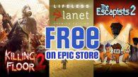 Epic Games Store 大放送!在 7 月 10 日到 7 月 16 日這星期放送 […]