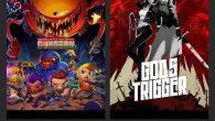 Epic Games Store 放送遊戲又更新啦!這次放送《Enter the Gunge […]