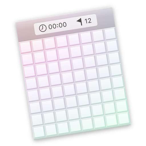 【Mac & iOS APP】Mineswifter 玩不膩的踩地雷遊戲