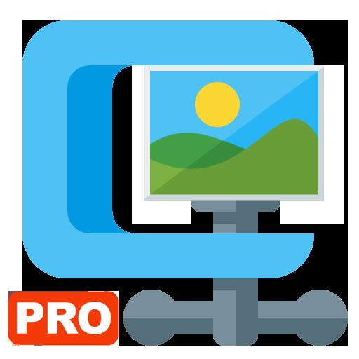 【Android APP】 JPEG Optimizer PRO with PDF support 支援PDF的圖片尺寸壓縮軟體
