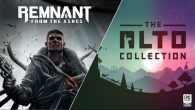 Epic Games Store 放送遊戲又更新啦!這次放送《 Remnant: From  […]