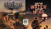 Epic Games Store 放送遊戲又更新啦!這次放送模擬火車遊戲《Rai […]