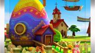 《Easter 3D Live Wallpaper》是一款以復活節為主題的動態桌布軟體。它使 […]