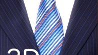正確地繫好領帶,對您來說這是一個問題嗎?《Tie a Necktie 3D An […]