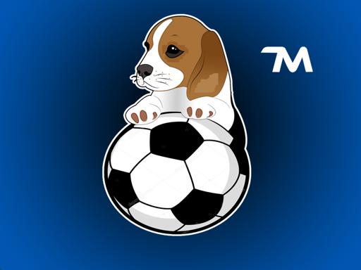 【iOS APP】Beagle Bruno Stickers 米格魯布魯諾  iMessage 貼圖包