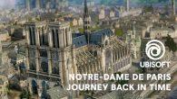 法國巴黎歷史古蹟教堂「Notre-Dame de Paris 巴黎聖母院大教堂」 […]